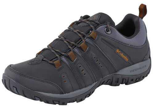 Zapatos azul marino Columbia Peakfreak para hombre LbAIRHS7